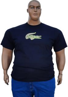 мужские футболки Lacoste больших размеров