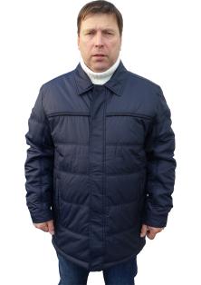 LEIMA демисезонная куртка большого размера