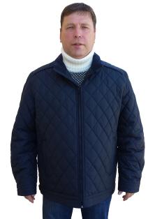 LEIMA осенняя стёганая куртка большого размера
