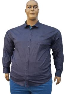 BETTINO длинный рукав стрейчевые  рубашки