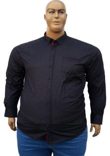 BETTINO длинный рукав стрейчевые мужские рубашки