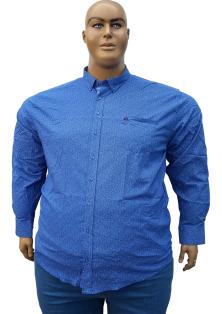 длинный рукав стрейчевые рубашки BETTINO